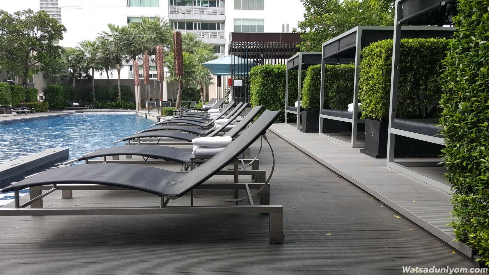 Sofitel Bangkok Sukhumvit 13