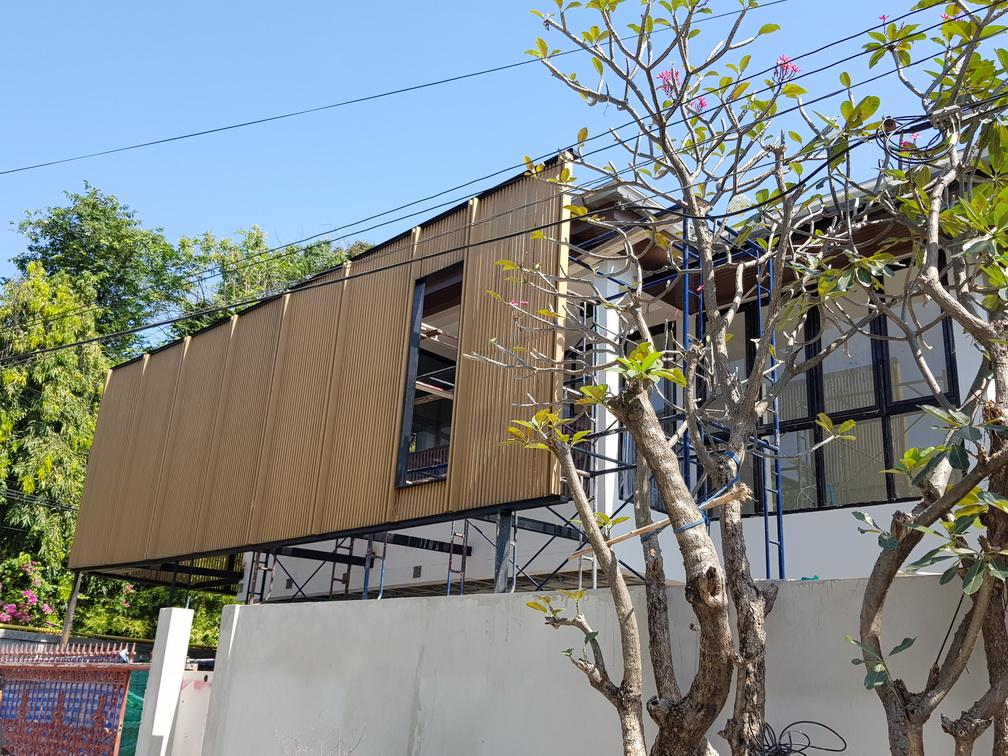 K.Job's House